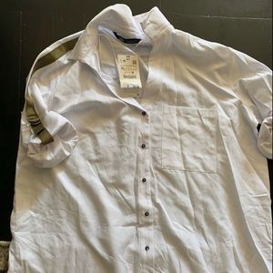 Zara Shirt - New with Tags
